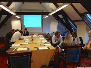 Partnership Optimization Workshop