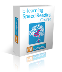e-Learning Speed Reading Course
