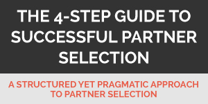 The 4-Step Guide To Partner Selection