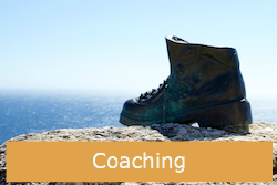 Coaching for Professionals and Executives