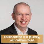 CBP38 - Collaboration is a journey, with William Buist