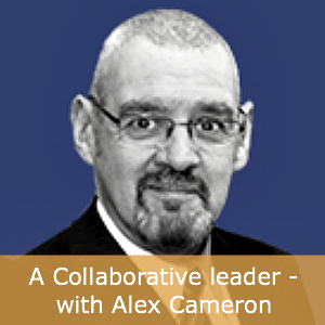 CBP42 A Collaborative leader - with Alex Cameron