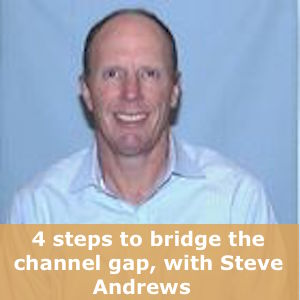 CBP46 - Steve Andrews