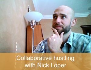 CBP48 - Collaborative hustling with Nick Loper