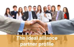 CBP54 - The ideal alliance partner profile