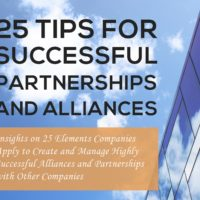 25 tips for successful partnerships & alliances
