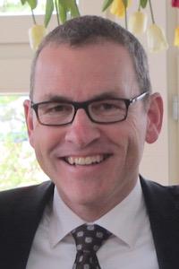 Business Coach Peter Simoons