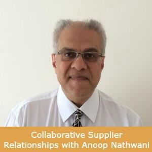 CBP64 - Anoop Nathwani