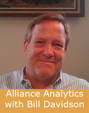 Alliance Analytics with Bill Davidson