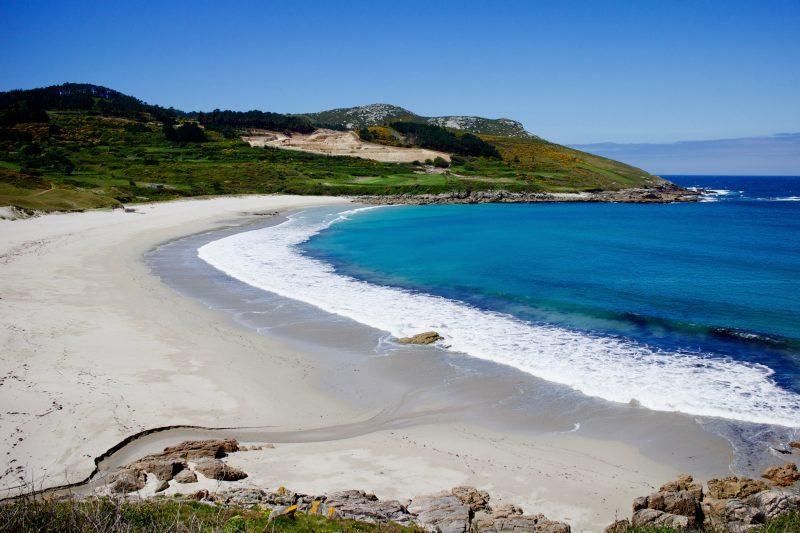 Muxia, Galicia, Spain