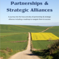Successful Partnerships & Strategic Alliances Book